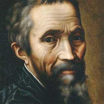 La Firenze di Michelangelo