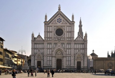 Stunning Churches in Florence