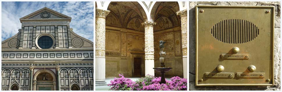 Florence Private ToursFlorence CustomMade Tours